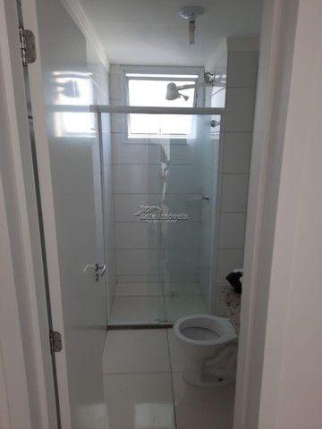 Apartamento à venda com 2 dormitórios em Jardim das colinas, Hortolândia cod:LF9482943 - Foto 16