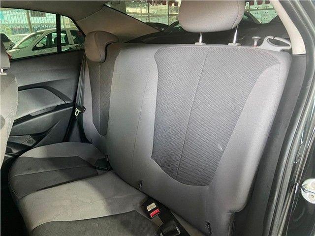 Hyundai Hb20s 2019 1.0 unique 12v flex 4p manual - Foto 16