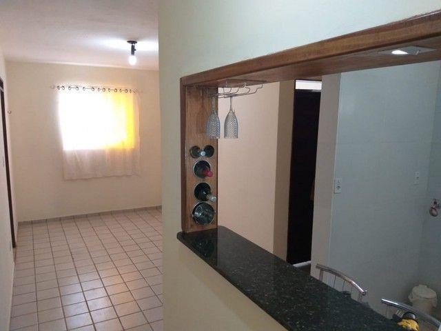 Apartamento à venda com 2 dormitórios em Bancários, João pessoa cod:009664 - Foto 8