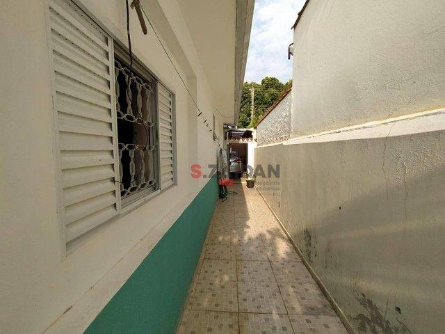 Casa com 2 dormitórios à venda, 189 m² por R$ 590.000,00 - Vila Independência - Piracicaba - Foto 20