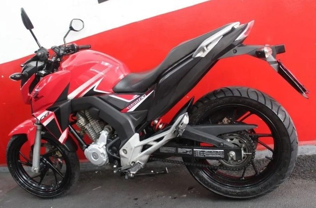Honda CB 250 - Foto 6