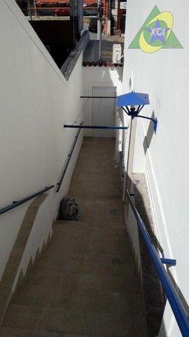 Casa residencial para locação, Nova Campinas, Campinas. - Foto 8
