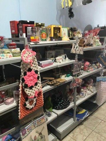 Vendo Loja de Presentes e Utilidades - Foto 5