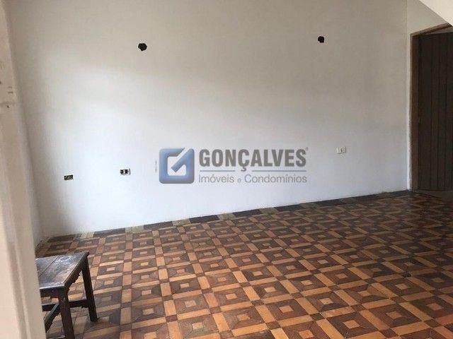 Casa para alugar com 4 dormitórios em Vila vivaldi, Sao bernardo do campo cod:1030-2-36608 - Foto 10