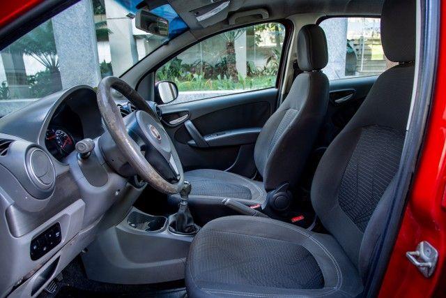 Fiat Palio Attractive 1.0 Evo (Flex) - Foto 10