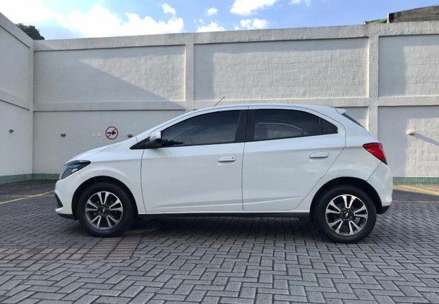 Chevrolet Onix Ltz 1.4 (Muito Novo) - Foto 6