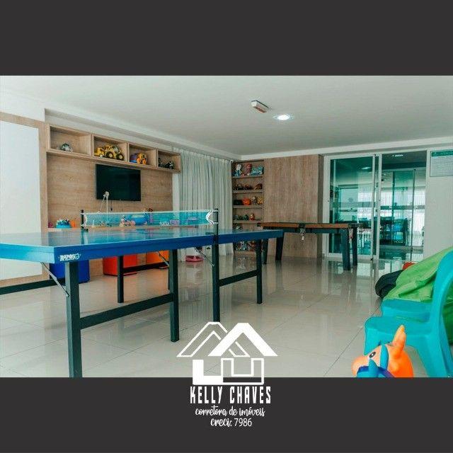 Apartamento em uma das melhores localização de Tambaú  - Foto 4