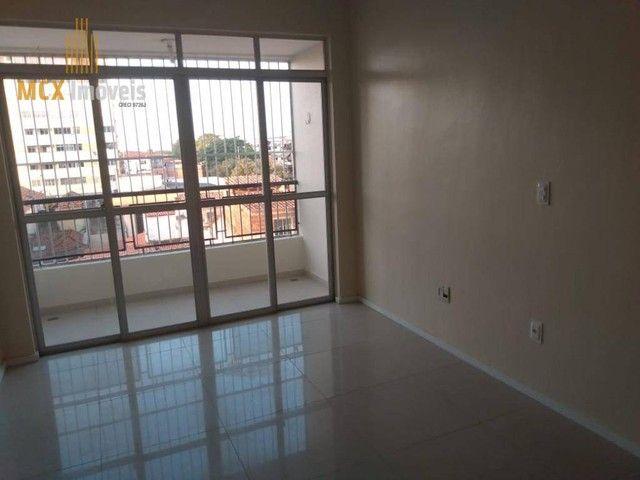 Apartamento com 4 dormitórios à venda, 106 m² por R$ 320.000,00 - Jacarecanga - Fortaleza/ - Foto 19