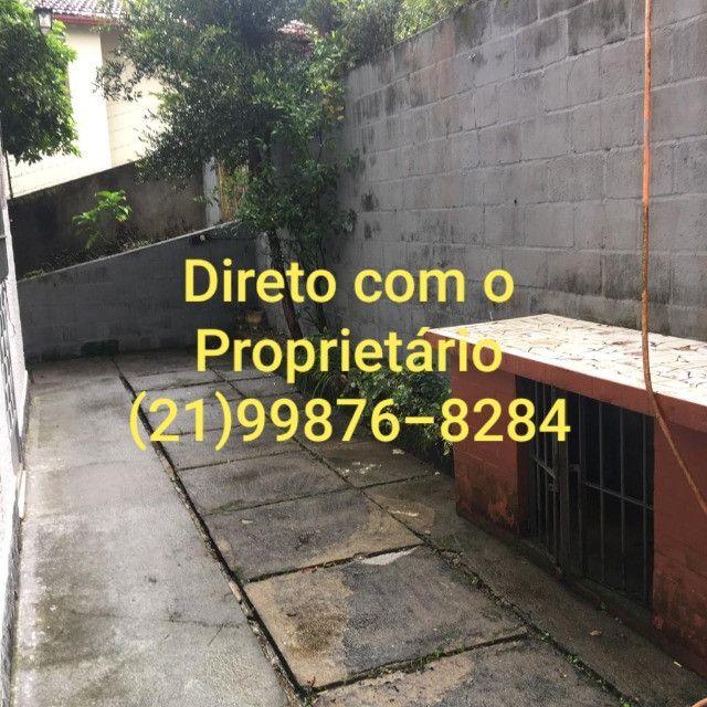 Vendo 2 casas na Ponte da Saudade, podem ser vendidas separadas, terreno de 603,75m2 - Foto 7