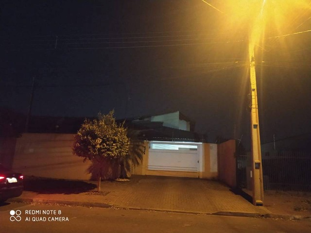 Casa 02 suite com closet 01 quarto piscina churrasqueira - Três Lagoas - MS - Foto 19