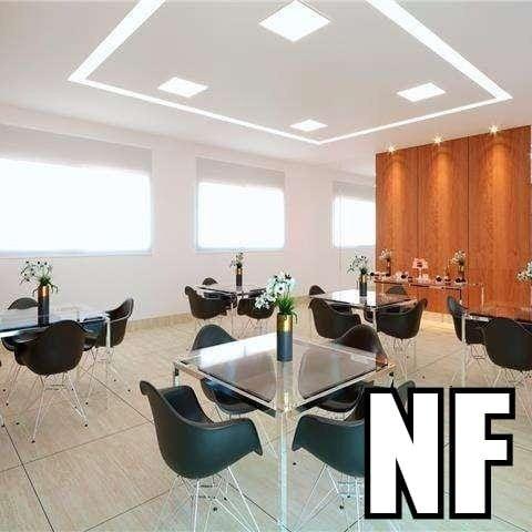 NF- Apartamento em Olinda bairro de Fragoso 2 quartos lazer completo  - Foto 7