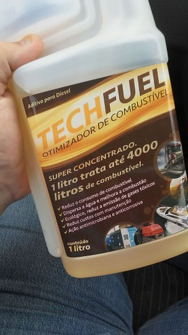 Aditivo Otimizador Diesel - Foto 5