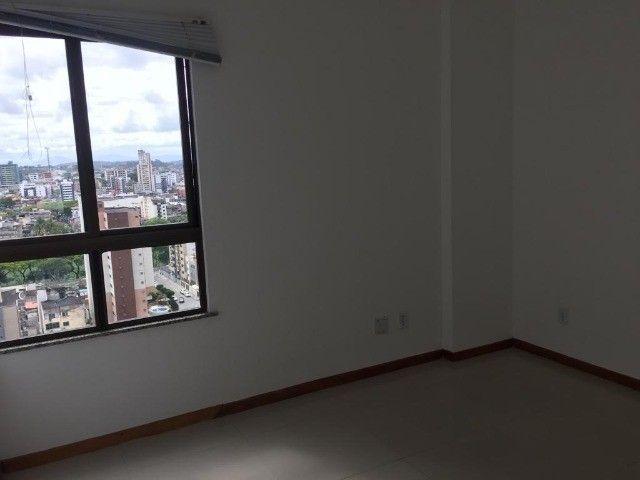 Apartamento alto padrão com infraestrutura completa - Foto 14