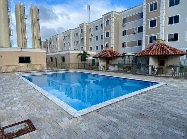 Apartamento para vender, Ernani Sátiro, João Pessoa, PB. Código: 39362