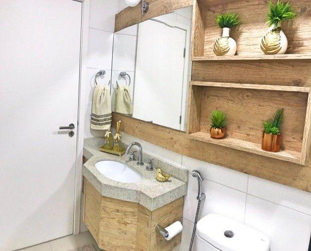 AP0041 - Apartamento com 2 dormitórios à venda - Balneário - Florianópolis/SC - Foto 17
