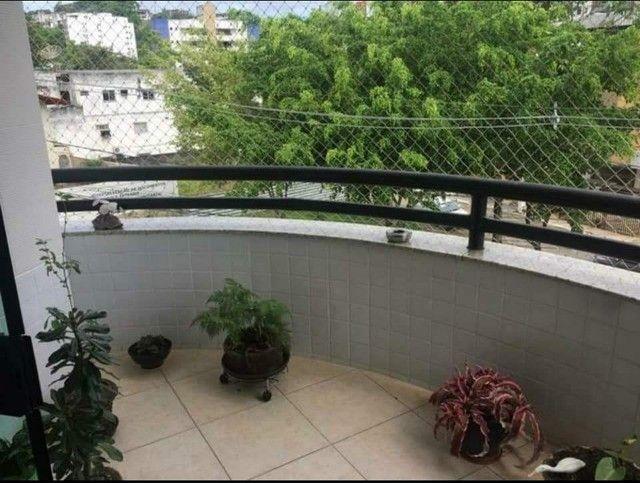 Vendo ou alugo excelente apartamento no bairro Jardim Vitória - Foto 5