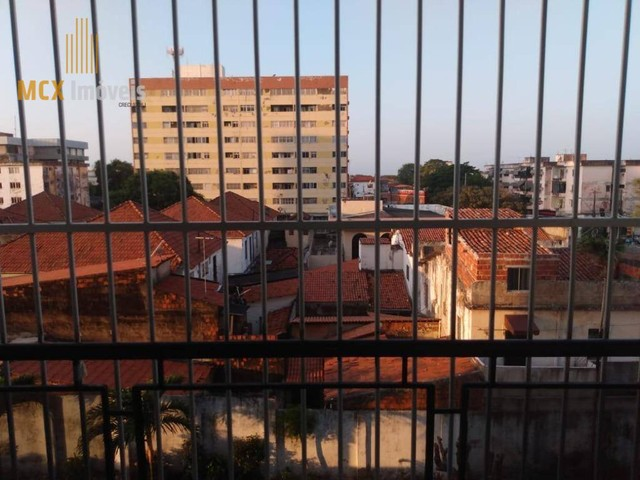 Apartamento com 4 dormitórios à venda, 106 m² por R$ 320.000,00 - Jacarecanga - Fortaleza/ - Foto 20