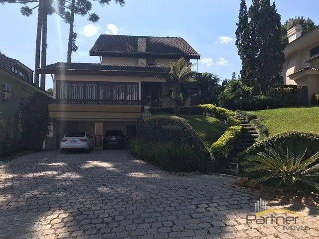 Casa Residencial Campo Comprido, Curitiba - .