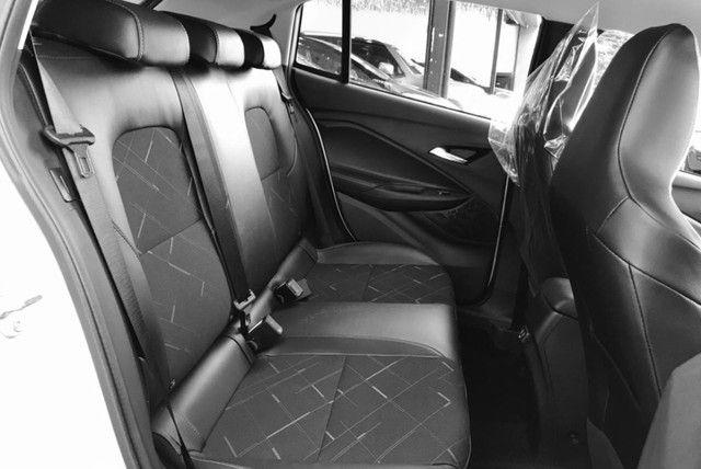 Vende-se este ônix turbo lindo - Foto 13