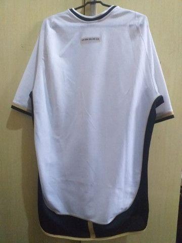 Camisa Umbro 2002 Template Copa do Mundo - Foto 5