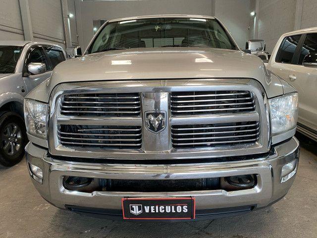 Dodge Ram Laramie 2012  - Foto 3