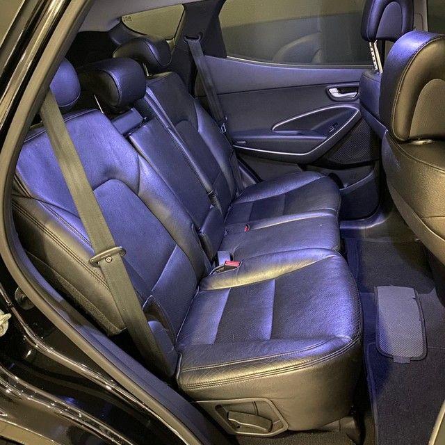 Hyundai Santa Fe 3.3 V6 2014  - Foto 13