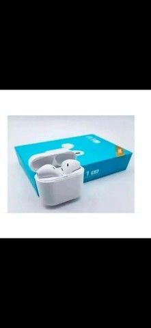 Fone de ouvido i11 tws versão touch