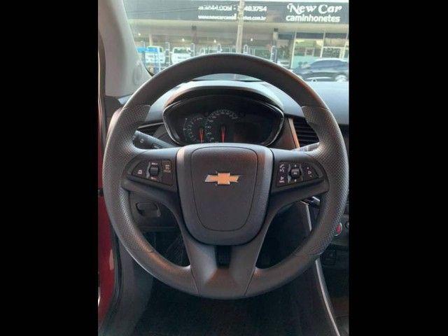 Chevrolet TRACKER LT 1.4 16V - Foto 18
