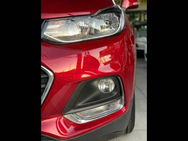 Chevrolet TRACKER LT 1.4 16V - Foto 8
