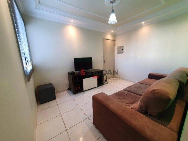 Apartamento com 2 dormitórios à venda, 53 m² por R$ 175.000,00 - Piracicamirim - Piracicab - Foto 3