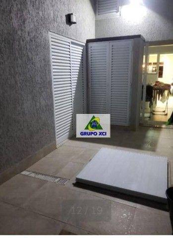 Casa com 3 dormitórios à venda, 150 m² por R$ 827.000,00 - Betel - Paulínia/SP - Foto 3