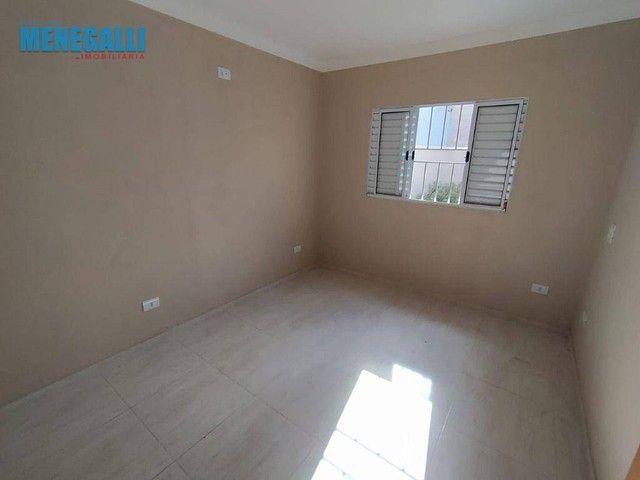 Casa com 2 dormitórios à venda, 70 m² por R$ 245.000,00 - Terra Rica III - Piracicaba/SP - Foto 13