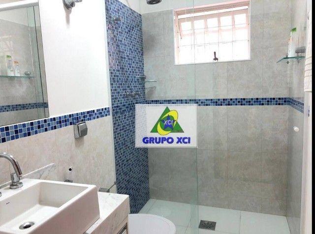 Casa com 3 dormitórios à venda, 140 m² por R$ 755.000 - Jardim Chapadão - Campinas/SP - Foto 11