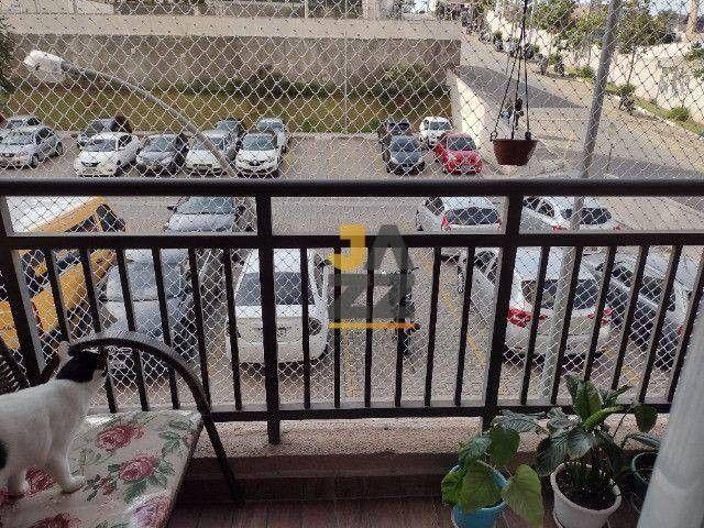 Apartamento com 2 dormitórios à venda, 48 m² por R$ 250.000,00 - Parque Jandaia - Carapicu - Foto 16