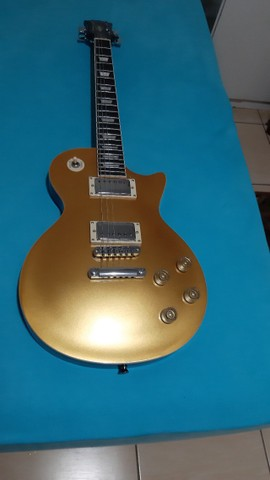 Guitarra strinberg  - Foto 4