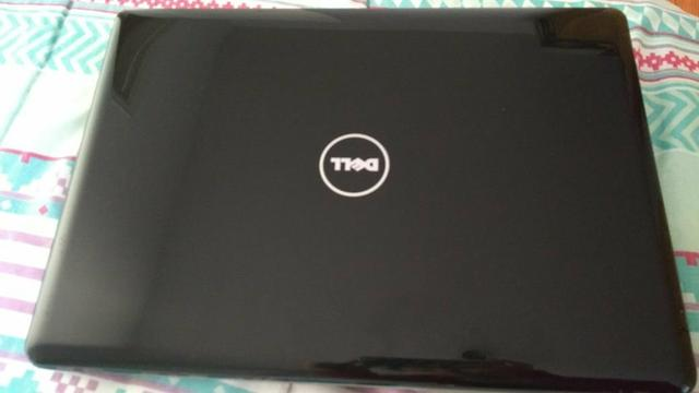 Notebook Inspiron 14