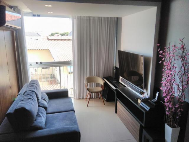 Vivenda de Laranjeiras - Apartamento 2 quartos com suite e Mobiliado em Laranjeiras