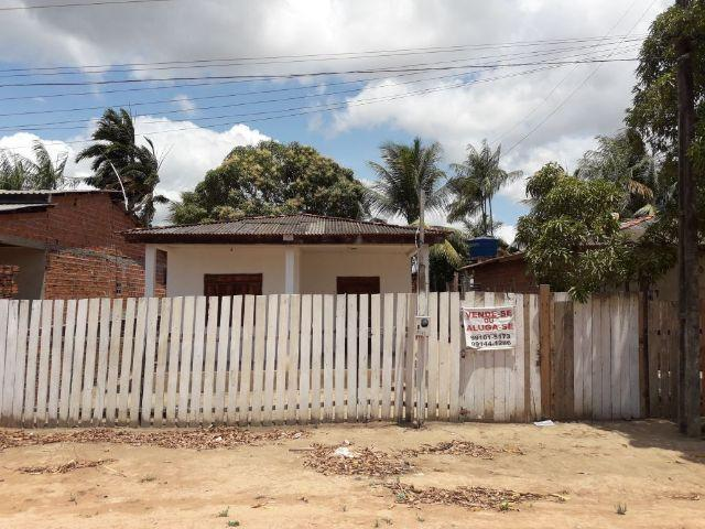 Casa no bairro Amazonas zona norte de Macapá