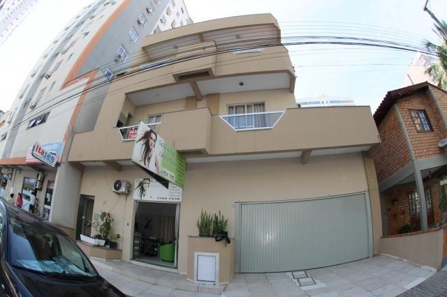 1653 - Apartamento em Itapema