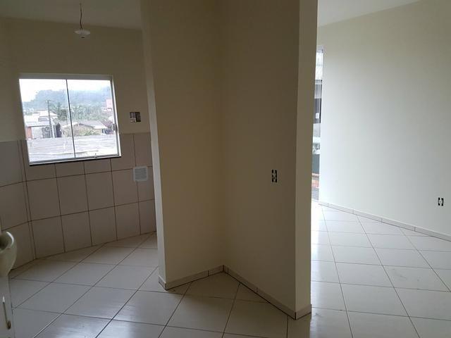 Apartamento, bairro Caixa D'água, Guaramirim/SC - Foto 4