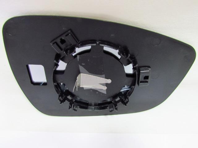 Lente Com Base Espelho Retrovisor Hyundai Hb20 Esquerdo - Foto 2