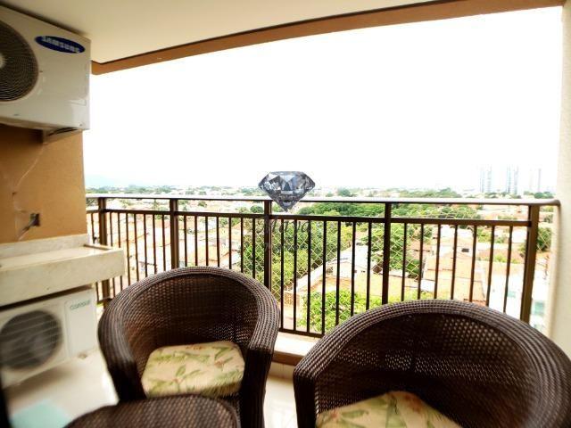 Real Park - Apartamento 3 Quartos, 90 m² c/ armários na 106 Norte - Nascente - Foto 17