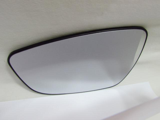 Lente Com Base Espelho Retrovisor Hyundai Hb20 Esquerdo - Foto 3