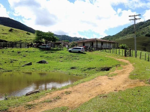 Fazenda em Iguai/BA com 1136 hectares - Foto 16
