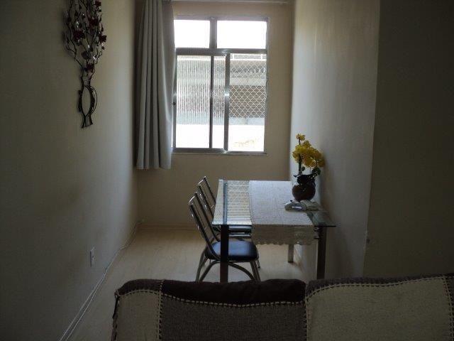 Rua Tenente Costa Excelente Apartamento 2 Quartos 48m² JBM212576 - Foto 8