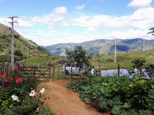 Fazenda em Iguai/BA com 1136 hectares - Foto 4