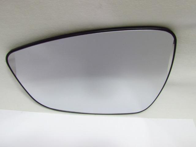 Lente Com Base Espelho Retrovisor Hyundai Hb20 Esquerdo