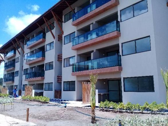 Os melhores flats de Muro Alto integrados a um resort assinado pelo Porta de Gravatá
