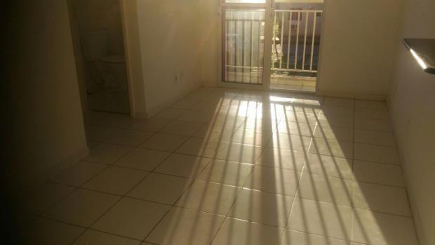 Apartamento 2 Quartos - Morada Carioca