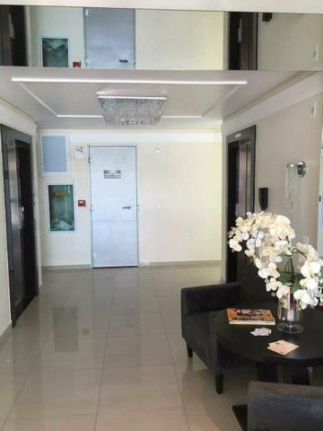 Apartamento no Costa Cavalcante